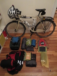 Bike & Gear